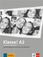Klasse! - allemand - a2 - livre du professeur