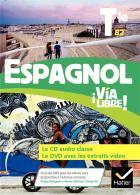 Via libre - espagnol - terminale - coffret cd dvd (édition 2020)