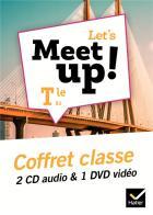 Let's meet up ! - anglais - terminale (édition 2020)