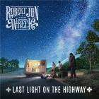 jaquette CD Last light on the highway