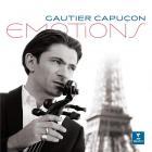 Emotions / Gautier Capuçon | Capuçon, Gautier - violoncelle. Interprète