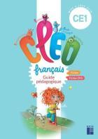 Cleo - français - ce1 - guide pédagogique commun