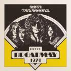 Live on Broadway 1974