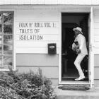 Folk n roll-Volume 1: Tales of isolation / J.S. Ondara | Ondara , J.S.. Chanteur