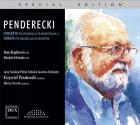 Penderecki : concertos - Volume 9