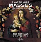Duarte Lobo : messes, responsories & motets
