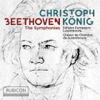 Beethoven : the symphonies