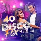 40 disco fox hits