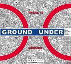 There is ground under ground