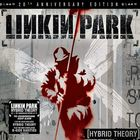 Hybrid theory - édition 20th anniversary