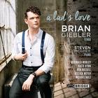 A lad's love : mélodies anglaises du 20e siècle