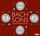 Les fils Bach : sinfonias de chambre