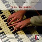 Voci di donne : oeuvres pour orgue de compositrices italiennes des 20 et 21e siècle