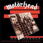On Parole : Expanded & Remastered / Motörhead | Motörhead. Interprète