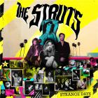 Strange days / The Struts | Spiller, Luke. Composition. Chant