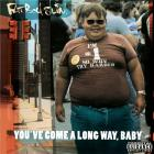 You've come a long way baby - 10 ans BMG
