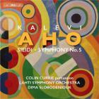 Sieidi - symphonie n° 5