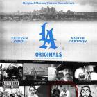 L.A originals - b.o.f.