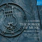 Alexander's feast or the power of music