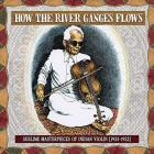 How the river ganges flows