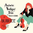 Un soir d'été / Aurore Voilqué Trio  | Voilqué, Aurore. Violon. Chant