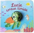 Lucie, tortue timide - audio