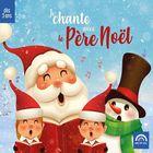 Je chante avec le Père Noël