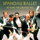 40 years - the greatest hits