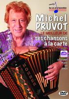 Michel Pruvot - Le meilleur de ses chansons à la carte volume 2