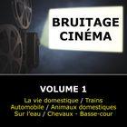 Bruitage Cinéma : volume 1