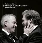 Father & son, lieder romantiques allemands