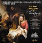 Les trésors sacrés de Noël - musique chorale sacrée de la Renaissance