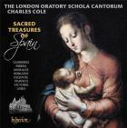 Les trésors sacrés d'Espagne - musique chorale sacrée de la Renaissance espagnole