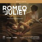 Romeo and Juliet : beyond words - bo du film | Sergej Sergeevič Prokofʹev (1891-1953)