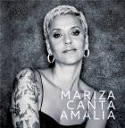 Mariza canta Amalia | Mariza, chant