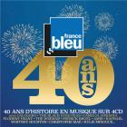 France Bleu 40 ans   Camélia Jordana (1992-....). Interprète