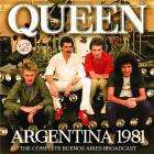 The complete Buenos Aires radio broadcast Argentina 1981
