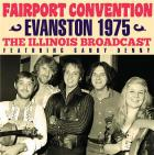 The Illinois radio broadcast Evanston 1975