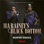Ma Rainey's black bottom : music from the Netflix film : [B.O. du film de George C. Wolfe] | Branford Marsalis (1960-....). Compositeur