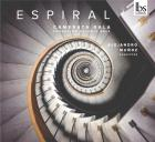 Espiral, musique contemporaine pour orchestre