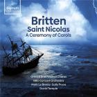 Britten : a ceremony of carols, Saint Nicolas