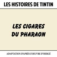 Les Histoires de Tintin : Les Cigares du pharaon