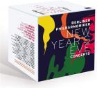 New year's eve concerts - 20 concerts entre 1977 et 2019