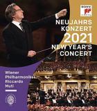 Neujahrskonzert 2021 - New year's concert 2021