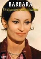Barbara - 33 chansons inoubliables