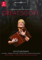 Heggie : great Scott