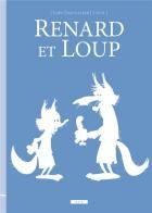 Renard et loup