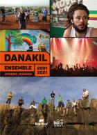 Danakil 2001/2021 - ensemble