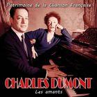 Les amants (Patrimoine de la Chanson Française)