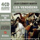 Les vendéens, la dernière guerre civile française
